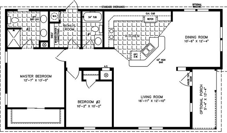 All Small House Floor Plans Dreamed Home Best