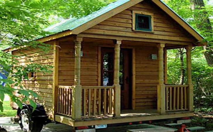 Amazing Small Log Cabin Designs House Plans
