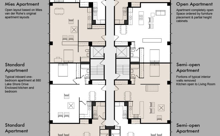 Apartments Accurate Floor Plans Famous
