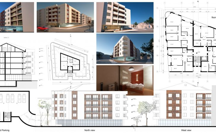 Arcbazar Viewdesignerproject Projectapartment