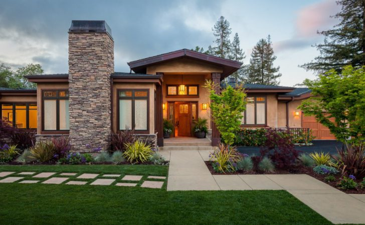 Architecture Amazing Craftsman Style Homes Exterior