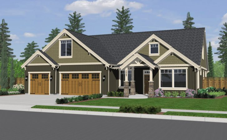 Awesome House Exterior Design Two Bedroom Plans