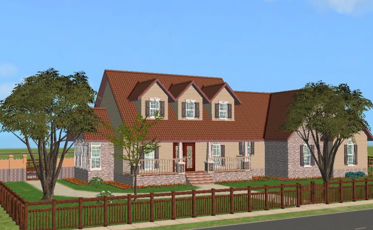 Awesome Story Houses Home Plans