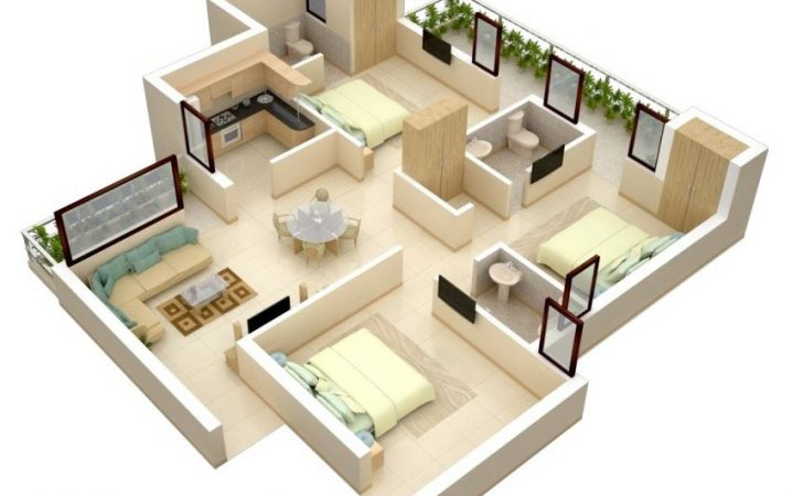 Inside This Stunning 29 Layout Plan 3 Bedroom House Ideas Images House Plans