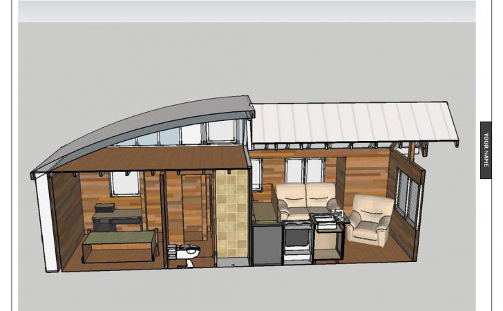 Bedroom Tiny House Plans Real Estate