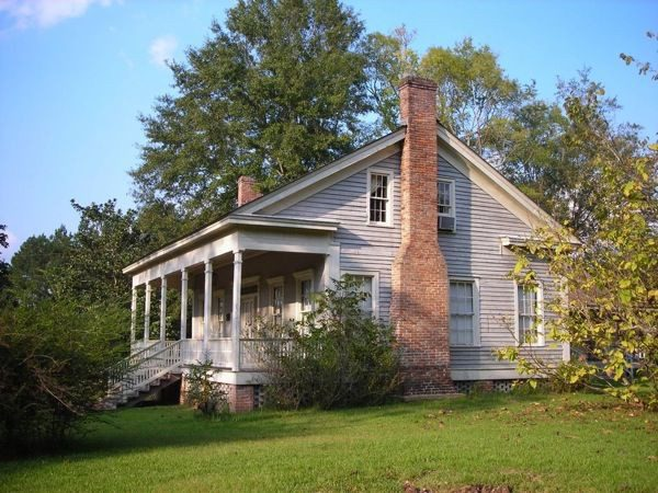 Best Creole Cottage Ideas Pinterest French