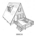 Best Frame Ideas Pinterest Cabin