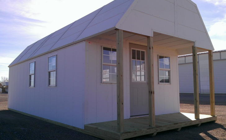 Build Tiny House Cheap Really Depends