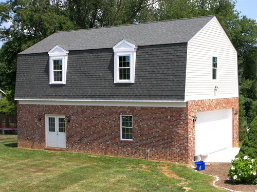 Build Wooden Shed Maryland Real Property Slp
