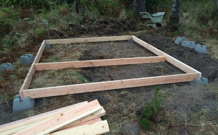 Build Your Own Tiny House Step Videos