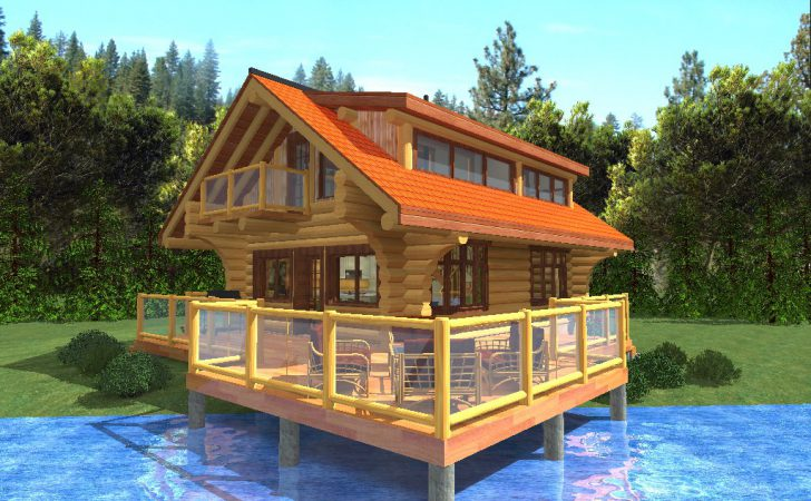 Cabin Kits Quotes