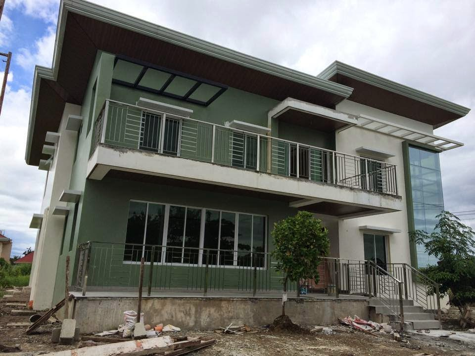 Cheap House Design Philippines Home Style