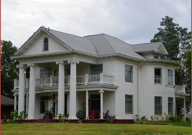 Chickashaok Plantation Style Home Flickr Sharing