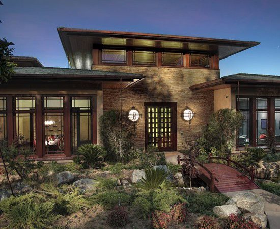Contemporary Craftsman Style Homes Blake Blog