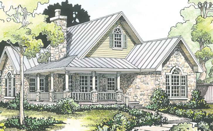 Cottage House Plans Home Style