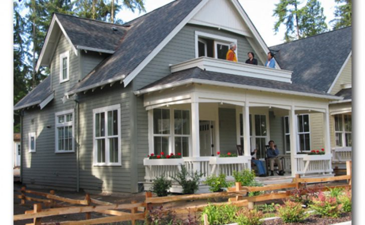 Cottage Plans House Home Style Designs Best
