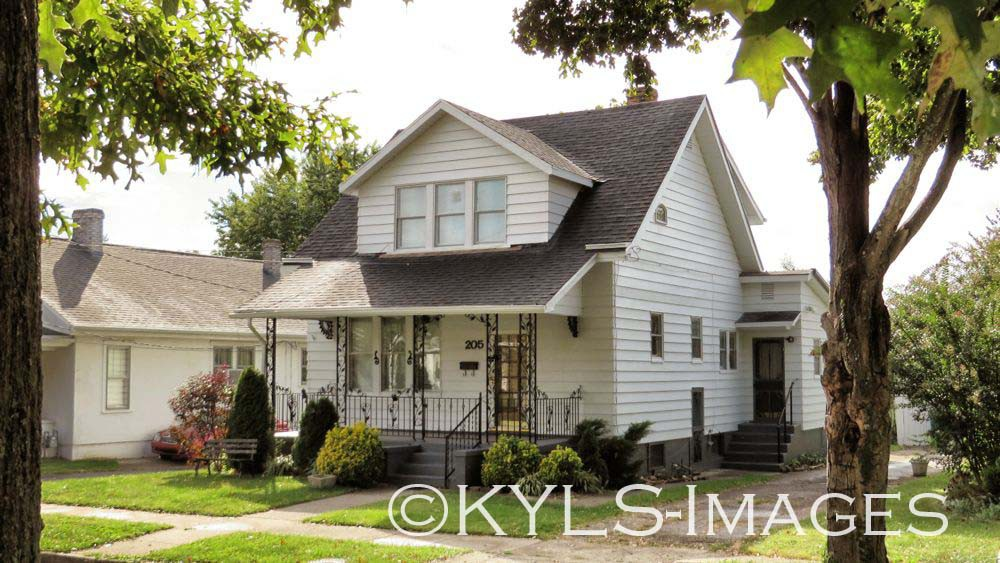 Cottage Style Home Sale Danville Kentucky