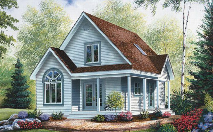 Cottage Style House Plans Pdf Building