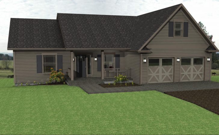 Country Ranch Home Plans Find House
