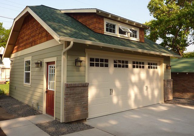 Craftsman Garage Shed Other
