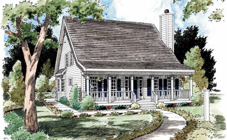 Creole Cottage Hwbdo Low Country