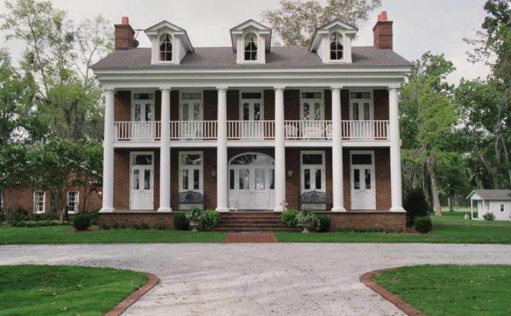 Decoration Stunning Colonial Home Designs Ideas