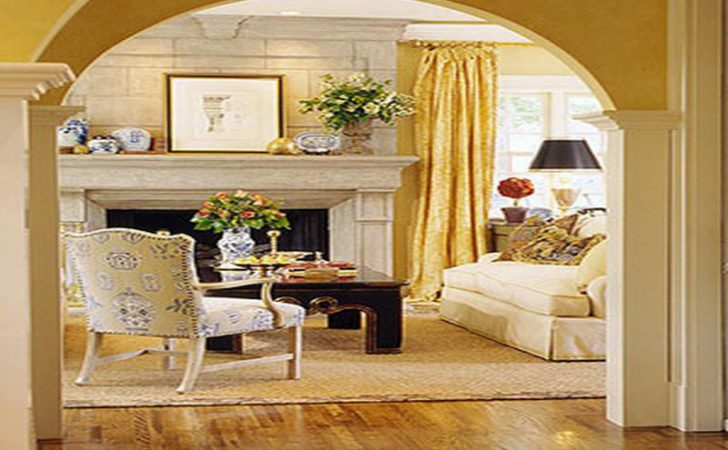 Decorations Modern Country French Decorating Beautiful