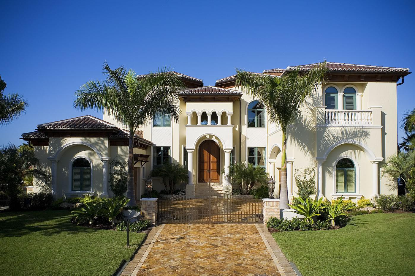 Dream Homes Pinterest Southern