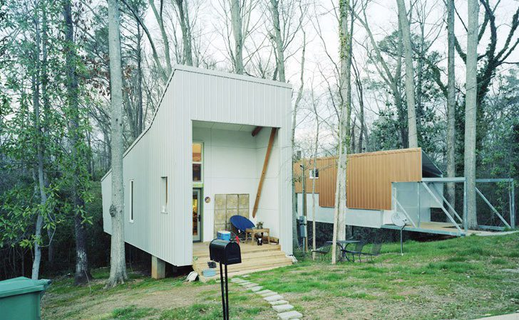 Eco Friendly Diy Homes Built Less People