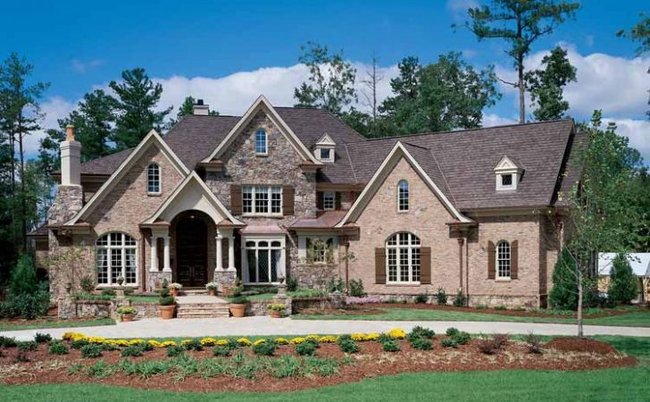 European House Plans Eplans Includes French