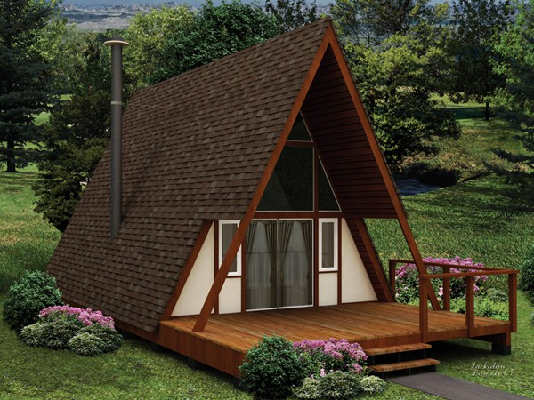 Frame Cabin Small Forum