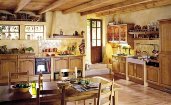 French Country Style Homes Interior Modern Home Design