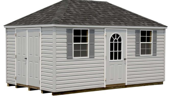 Fresh Shed Roof Styles Building Plans