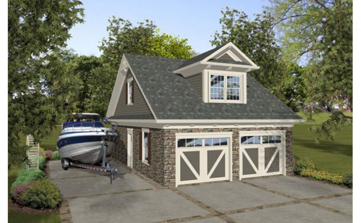 Garage Apartment Plans Boat Storage Plan Offers