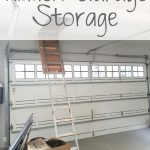 Hidden Garage Storage Sunny Side Blog