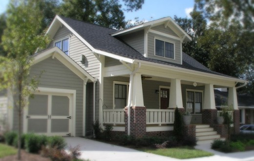 Historic Craftsman Bungalow House Plans Omahdesigns