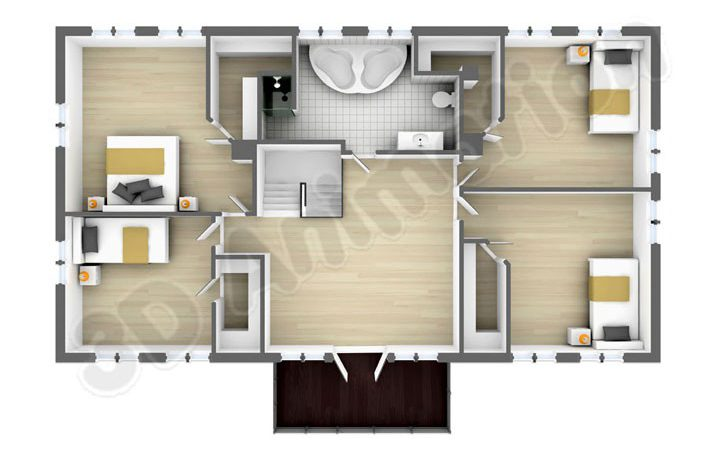 Home Decorations House Plans India Indian