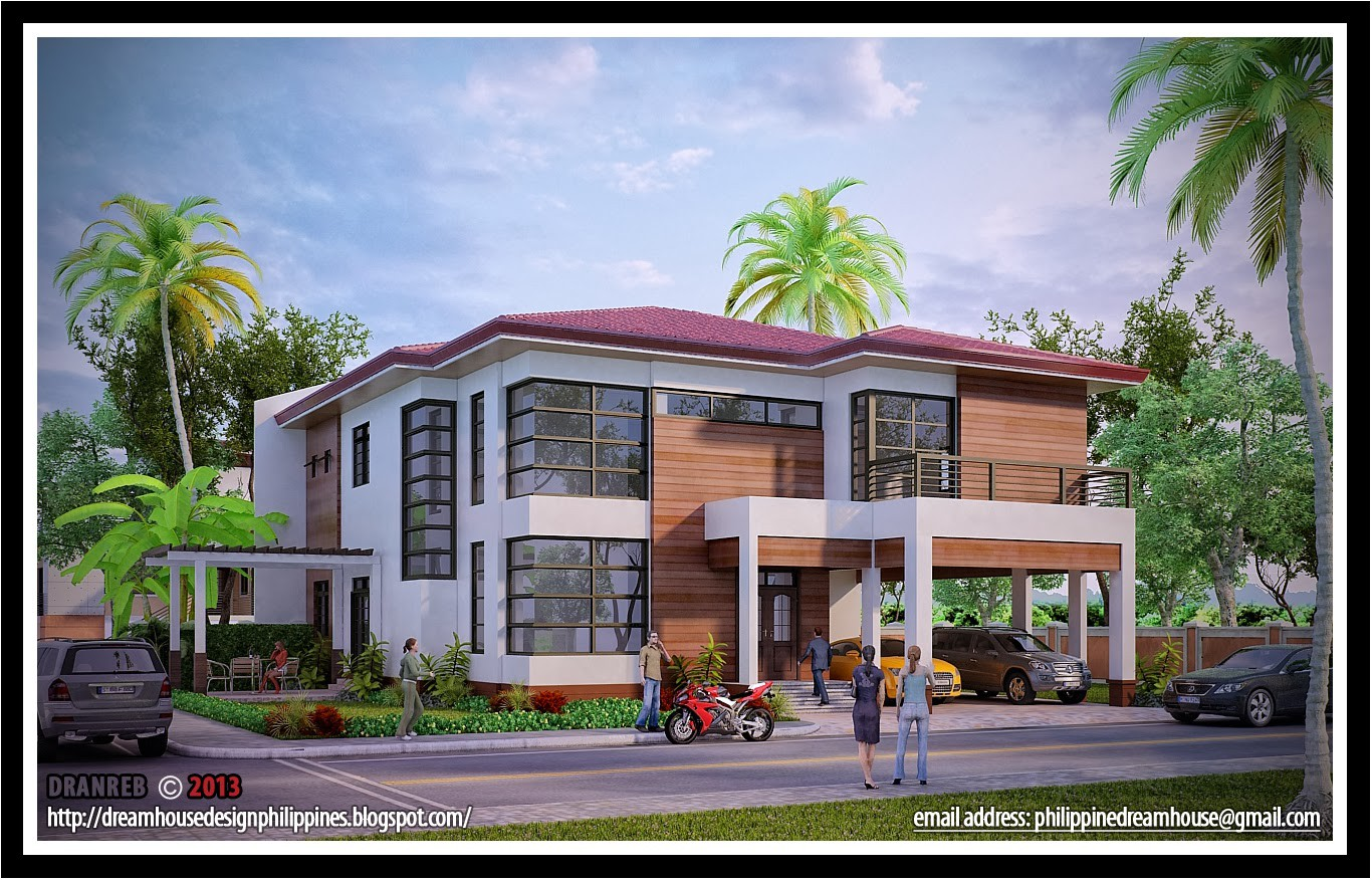 Home Design Comely Best House Philippines