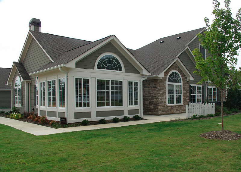 Home Design Make Awesome Ranch Style House