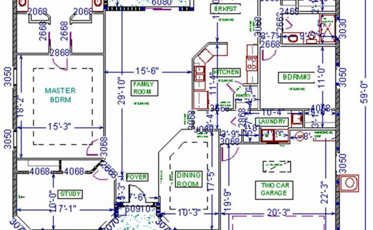 Home Plans Residential