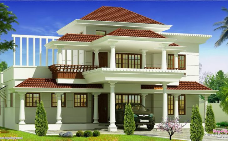 House Front Side Design Home Style