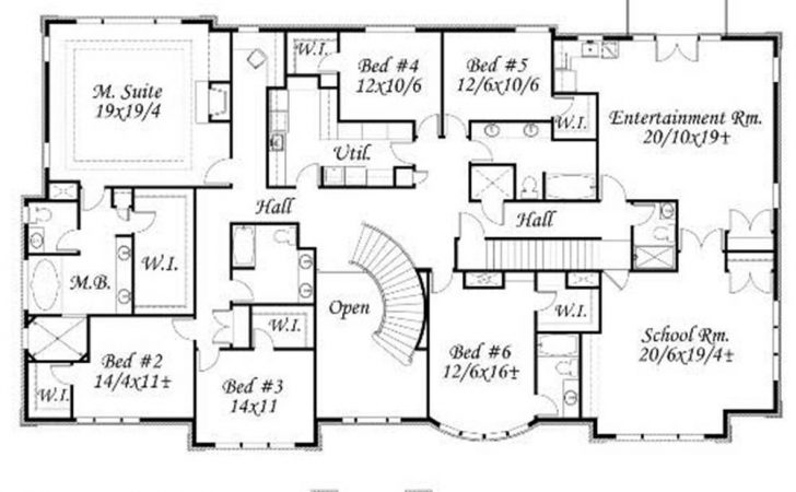 House Plan Drawing Valine Architecture Plans