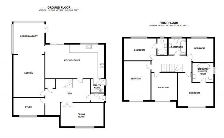 House Plans Autocad Drawing Designs Plan Floor