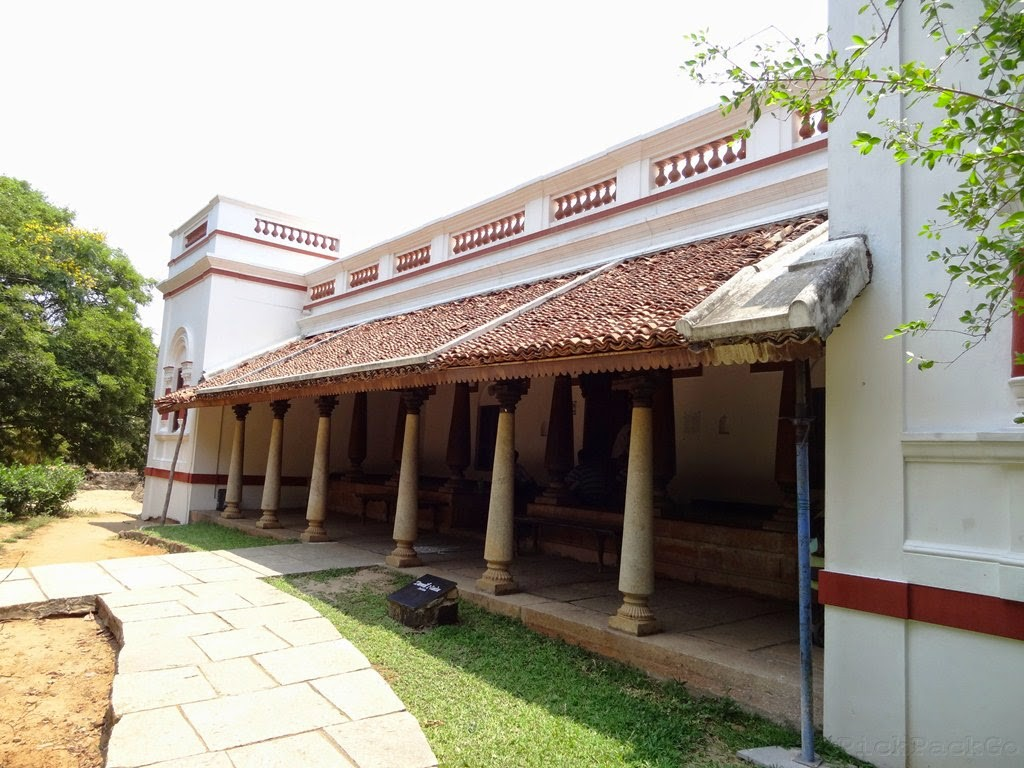 House Plans Tamilnadu Traditional Style