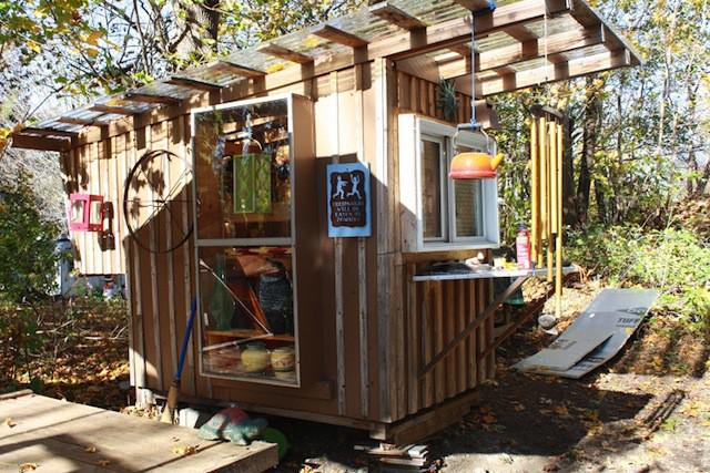 Lloyd Blog Yes Can Build Your Own Tiny House