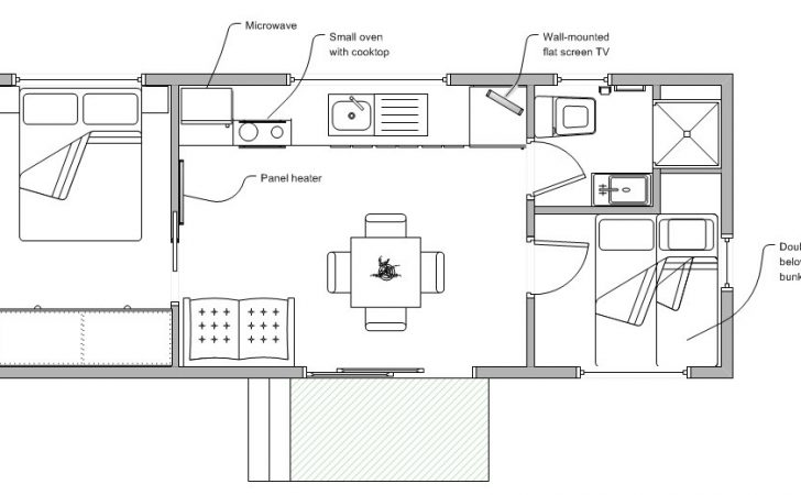 Lodge Floor Plans Quotes