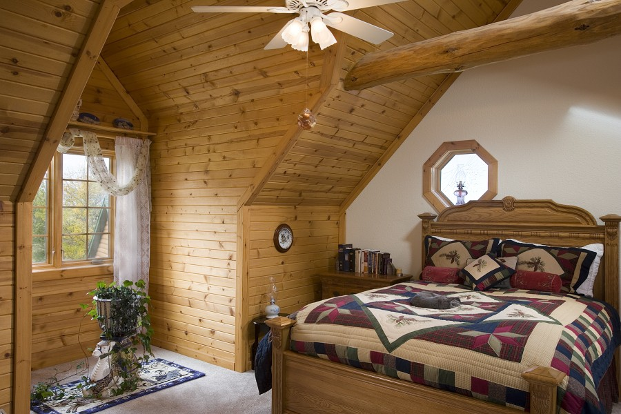 Log Home Photos Bedrooms Bathrooms Expedition