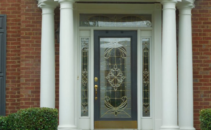 Many Front Doors Designs House Building Home