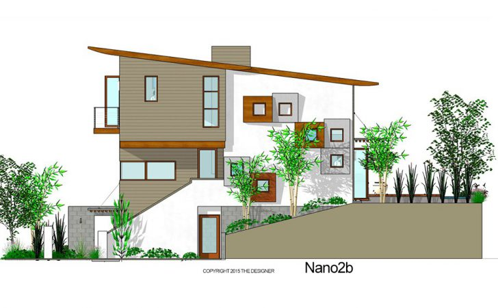 Modern Affordable Story Residential Designs