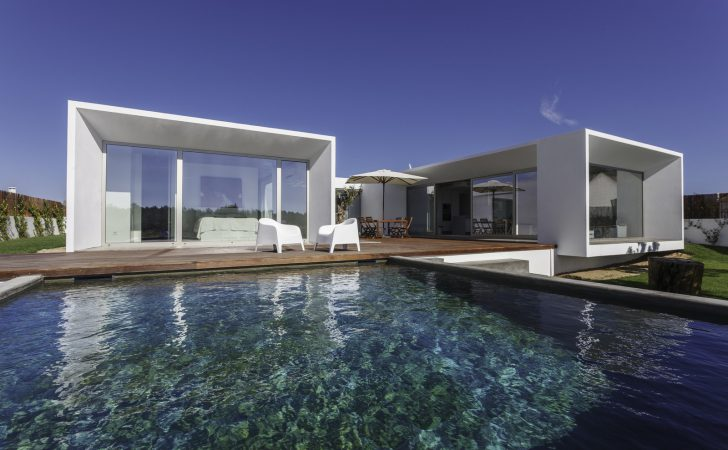 Modern Contemporary Homes Dream